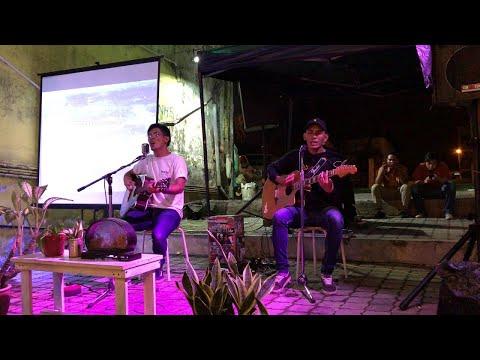 Sekumpulan Orang Gila - Kitalah Juara (live @ Warung Orkes, Kulai)
