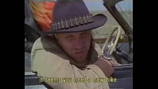 Фильм — Дикий Восток (1993)