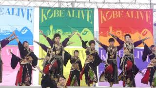 2018/09/22 KOBE ALIVE 2018 1日目.