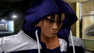 Tekken 4: Story Battle - Jin Kazama thumbnail