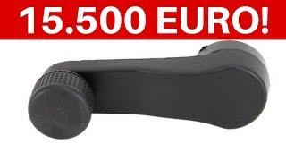 15.000 EURO - CU MANIVELA - SKODA RAPID
