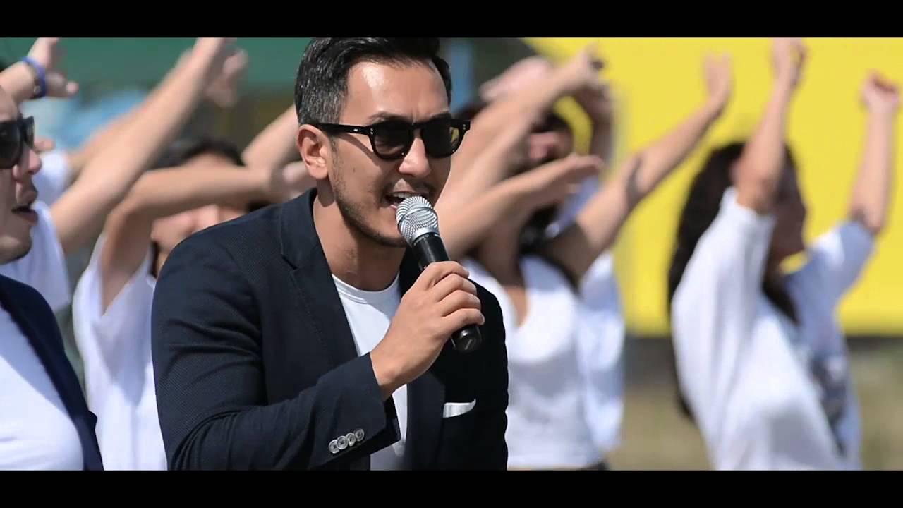 Новинки казахстанских исполнителей скачать