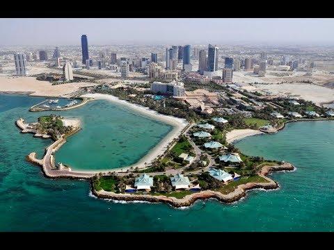 Interesting facts from Bahrain - बहरीन के रोचक तथ्य