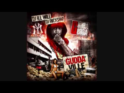 14. Gudda gudda-Sacrifice feat Mack Maine, Lil Wayne & Shanell