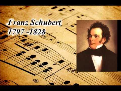 Franz Schubert  Ständchen  Serenade in D Minor