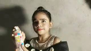 Highlight Rupsa Birthday Party 2020 ll live video from Rupsa's Home