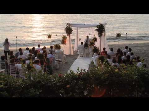 Wedding -  Santa Marta, Colombia.