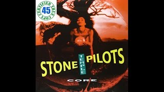 STONE TEMPLE PILOTS - PLUSH - Core (1992) HiDef