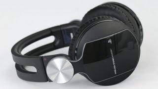 Wireless audio from tv with sony pulse wireless headset