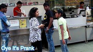 Prank On Mothers   Mumbai   Prank by Om   Prank In INDIA.