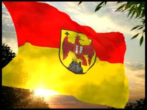 Burgenland (State of Austria / Estado de Austria)