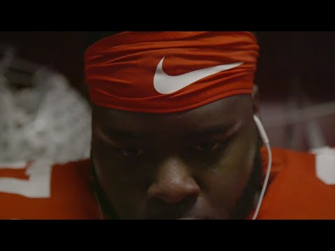 The Story of Robert Landers | Ohio State | B1G Football | The Journey