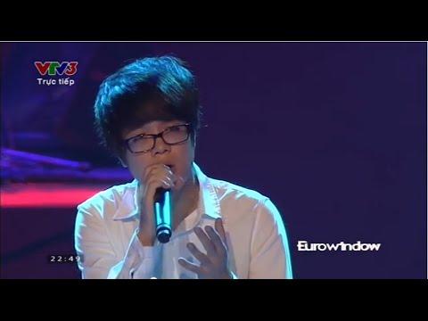 Con khóc - Bùi Anh Tuấn | Bài hát yêu thích 9/2014