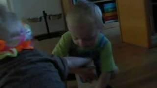 Moederdag 2008 - Mama woar is mien Pils