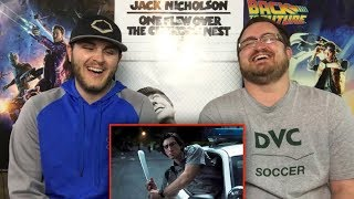 THE DEAD DON'T DIE Trailer #1 Reaction!