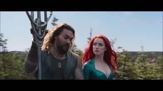 Baixar Aquaman (2018) - David Guetta & Sia - Flames