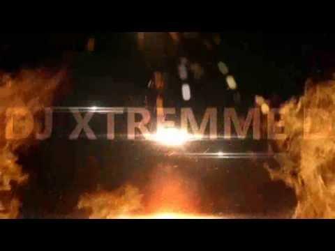 ALICIA KEYS - GIRLS ON FIRE REMIX - MUSICA DO ZIHÁ DA NOVELA SALVE JORGE REMIX - DJ XTREMME D