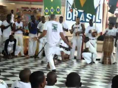 Capoeira Brasil Luanda Angola