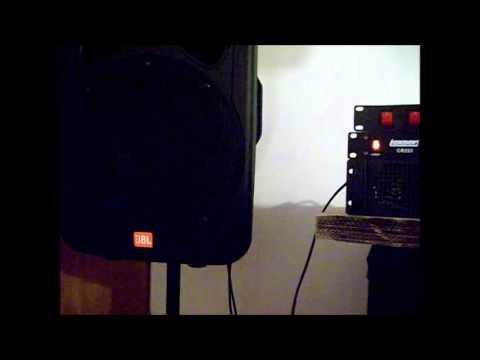 VENDO EQUIPO COMPLETO DJ NUEVO CBA CAP