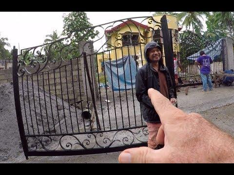 VILLA FELIZ - EPISODE 259: ASAWA COUNTDOWN (House Building in the Philippines)