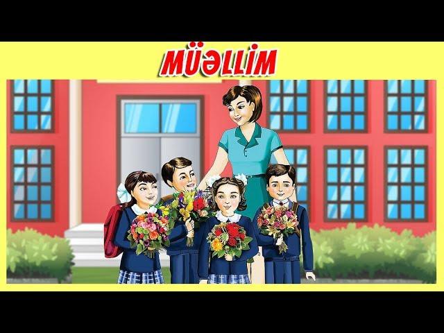 Muəllim Seiri Youtube