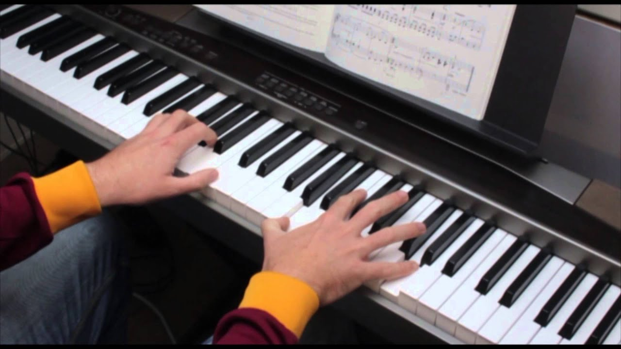 ABRSM Piano 2015-2016, Grade 8, Prelude, William Alwyn, A1 ...