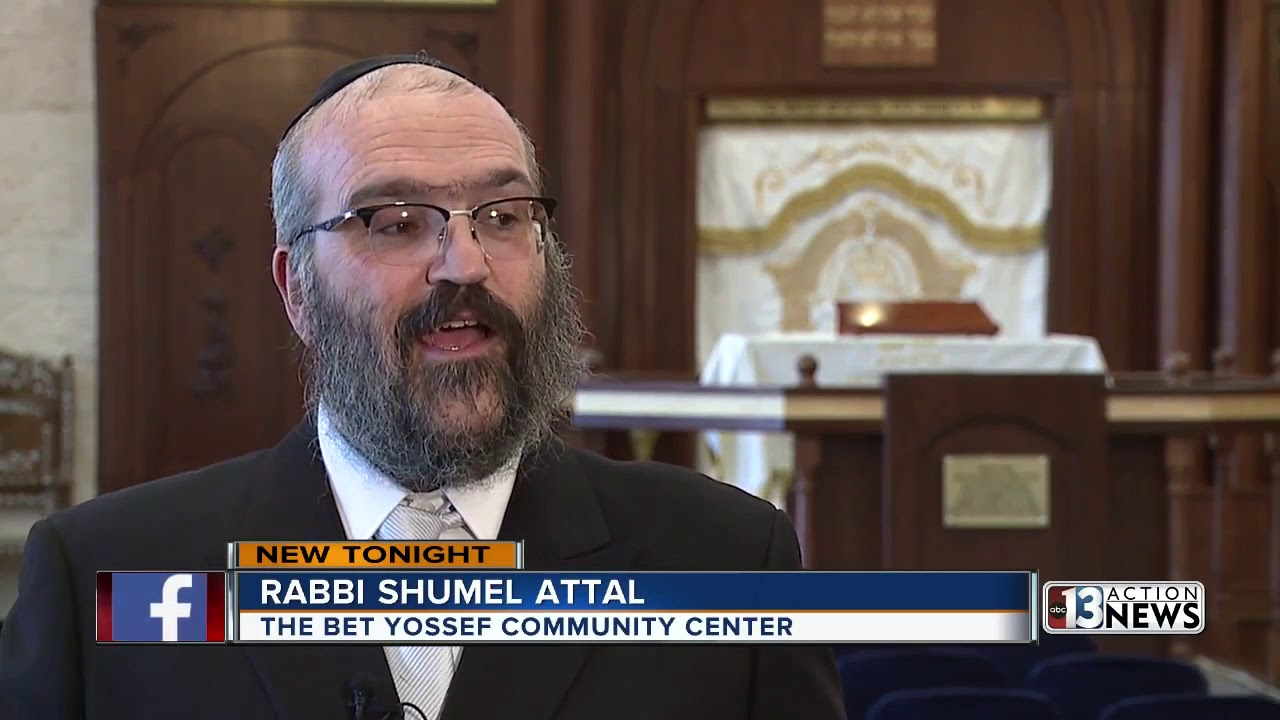 Local rabbi reflects on 1 October anniversary for Rosh Hashanah