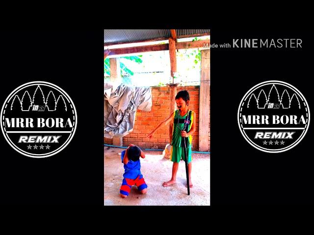 Mr Bora On The Mix Remix original