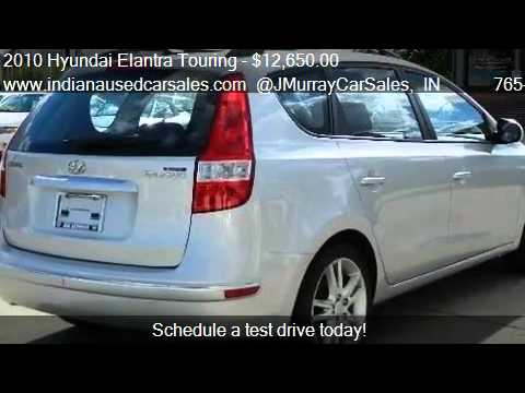 2010 Hyundai Elantra Touring Touring SE Wagon 4D   For Sale
