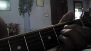 Rio Febrian-Maafkan Cover