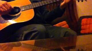 Một thế giới - Hà OKIO - Guitar Cover   :D