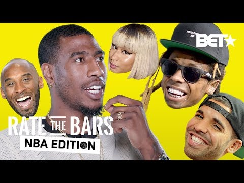 "Iman Shumpert Goes ""Off"" on Lil Wayne + Drake, Kobe Bryant, Nicki Minaj 