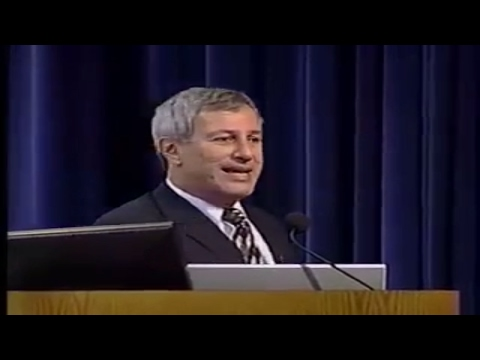Where in the World Will Our Energy Come From? | The von Kármán Lecture Series: 2008