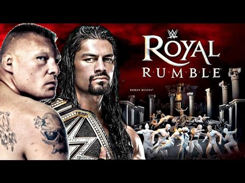 Download WWE Royal Rumble 2021 Full Show Preview & Predictions