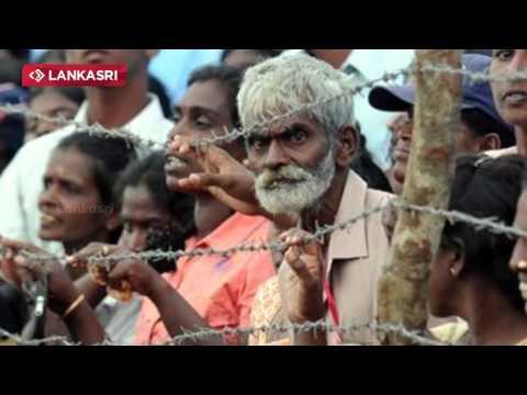 42 Tamil Refugees Return to Srilanka