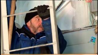 видео На Советской 17 круглый год течет крыша
