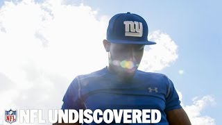 Anthony Dable, the NY Giant and the Silent Moritz Böhringer (Episode 5) | NFL Undiscovered 2016