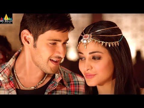 Shruti Haasan Video Songs Back to Back | Telugu Latest Songs Jukebox | Sri Balaji Video