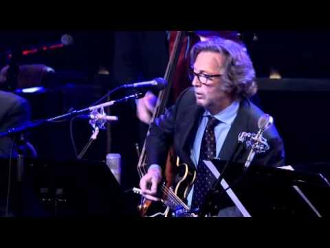 Wynton Marsalis & Eric Clapton - Layla