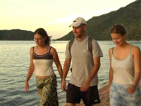 Lake Malawi - Cape Maclear - tourism