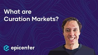 Simon de la Rouviere on curation markets and their importance as a cryptoeconomic primitive