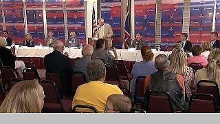 Fremont County GOP Forum - 2016