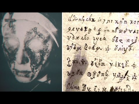 In 1676 A Nun Wrote A Message From The Devil And Now the Chilling Letter Has Been Translated