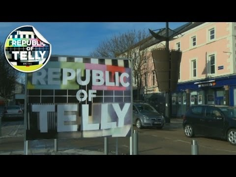 Republic Of Telly 24 Hours In Dundalk