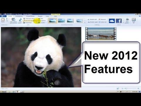 windows-movie-maker-new-features-windows-7-2012-tutorial-free-&-easy