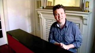 Happy New Year from Keith Getty at gettymusic.com