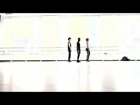 Broadway Dance styles, NYC: Rich Man