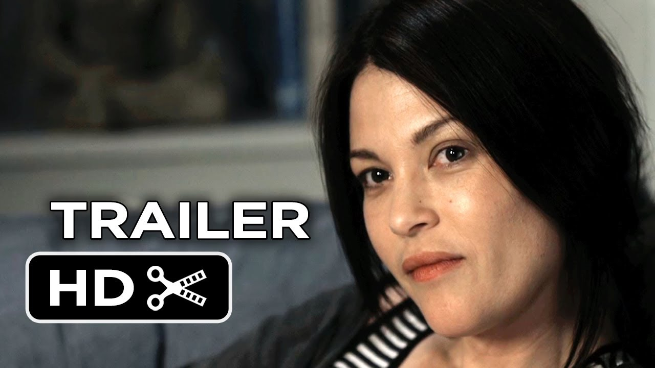 The Girl On the Train Official Trailer 1 (2014) - Thriller HD - YouTube