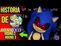 SONIC ENFRETA SONIC EXE HISTORIA DE Sonic The Hedgehog EXE mp3