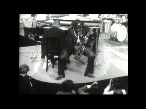 Bo Diddley  You Cant Judge a Book by Its Cover 1973  YouTube